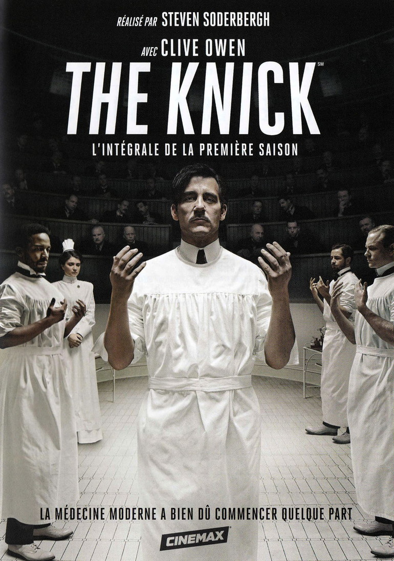 The Knick (2 saisons)